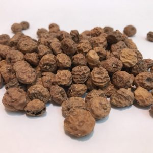 Large tiger nuts