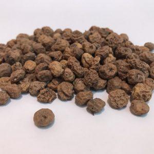 Standard tiger nuts